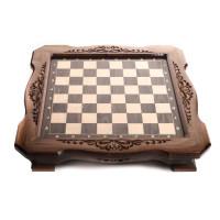 Шахматный ларец без фигурок