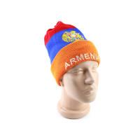 "Шапка ""Флаг Армении"" арт. 11305"