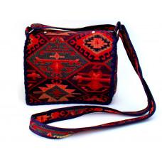 """Текстильная этно сумка """"Тараз"""""""