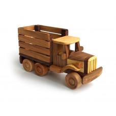 Деревянная эко-игрушка Зил арт. 1425