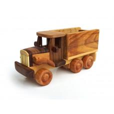 Деревянная эко-игрушка Зил арт. 1426