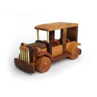 Деревянная эко-игрушка Ретро арт. 1427