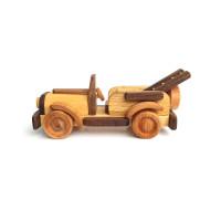Деревянная эко-игрушка с лестницей арт. 1442