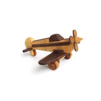 Деревянная эко-игрушка Самолет арт. 1440