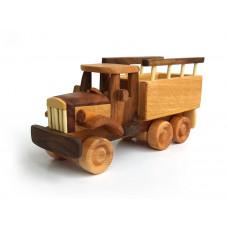 Деревянная эко-игрушка Зил арт. 1423