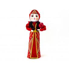 """Интерьерная национальная армянская кукла """"Танцовщица"""""""