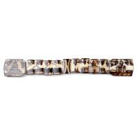 Четки перекидные из кости (тзбех) арт. 10777